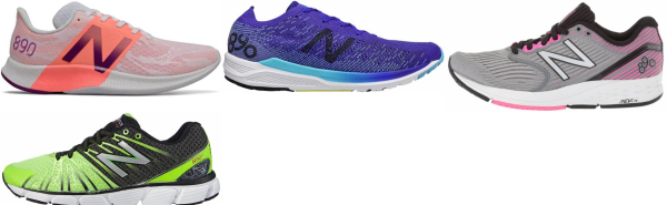 buy new balance 890 running shoes for men and women