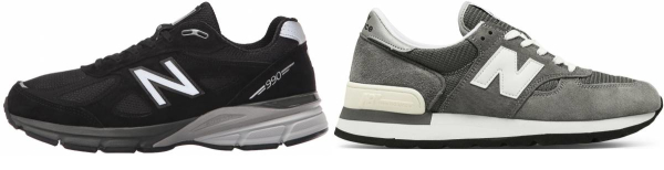 buy new balance 990 sneakers for men and women