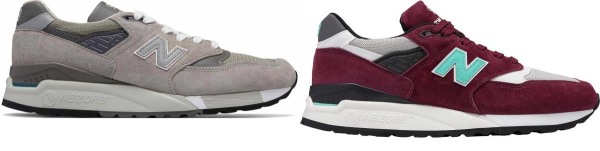buy new balance 998 sneakers for men and women