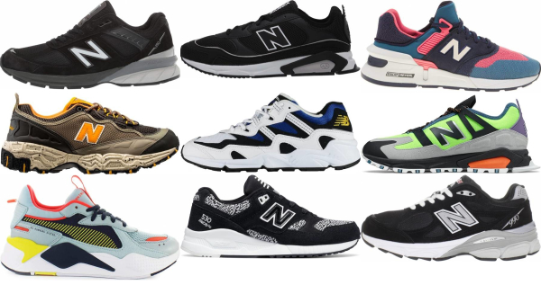 buy new balance abzorb sneakers for men and women
