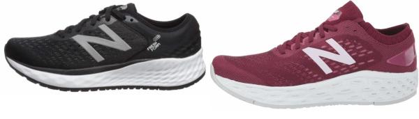 New Balance Back-pain Running Shoes
