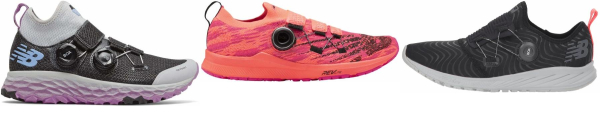 buy new balance boa running shoes for men and women
