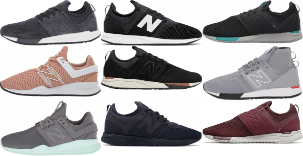 buy new balance casual sneakers for men and women