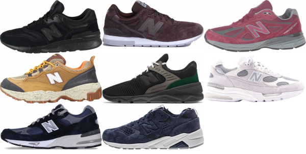 buy new balance dad sneakers for men and women