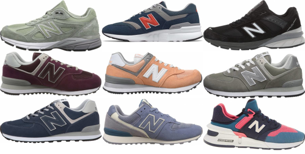 buy new balance encap sneakers for men and women