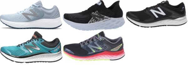 buy new balance fresh foam 1080 running shoes for men and women