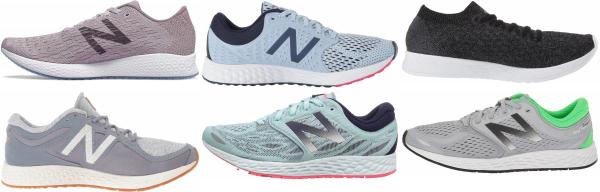 buy new balance fresh foam zante running shoes for men and women