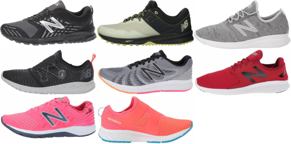 buy new balance fuelcore running shoes for men and women