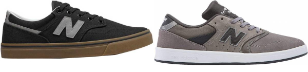 buy new balance gum sole sneakers for men and women