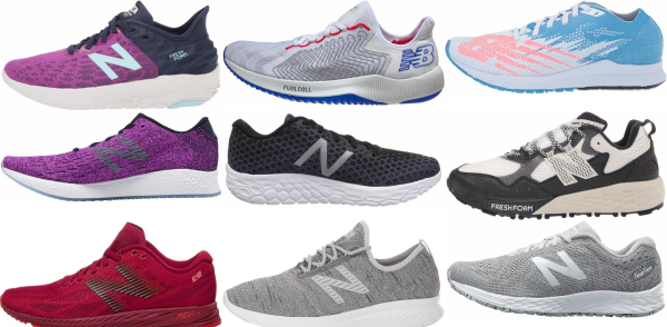 buy new balance lightweight running shoes for men and women
