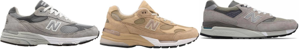 buy new balance made in usa sneakers for men and women