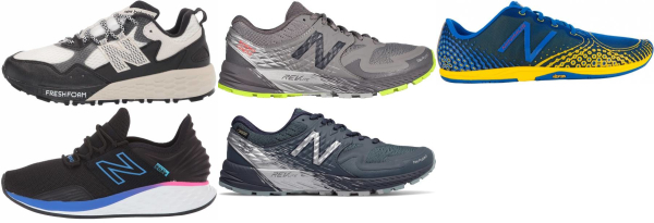 buy new balance minimalist running shoes for men and women