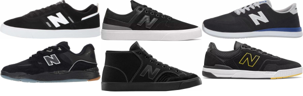 buy new balance numeric sneakers for men and women