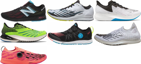 buy new balance race running shoes for men and women