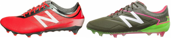 buy new balance revlite soccer cleats for men and women