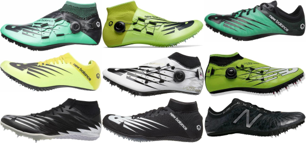New Balance Sprints Track \u0026 Field Shoes