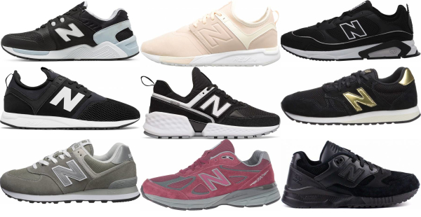 buy new balance summer sneakers for men and women