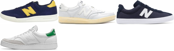 buy new balance tennis sneakers for men and women