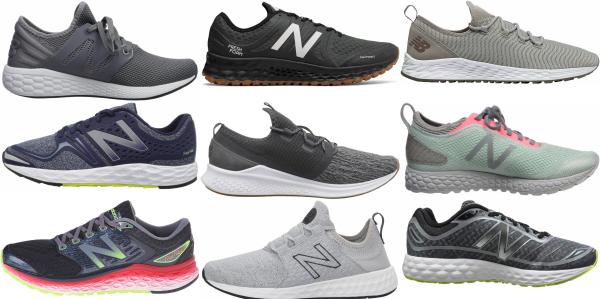 New Balance Vegan Running Shoes