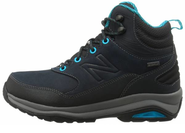 buy new balance waterproof hiking boots for men and women