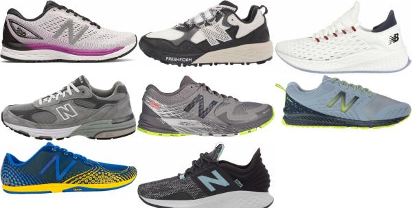 buy new balance zero drop running shoes for men and women