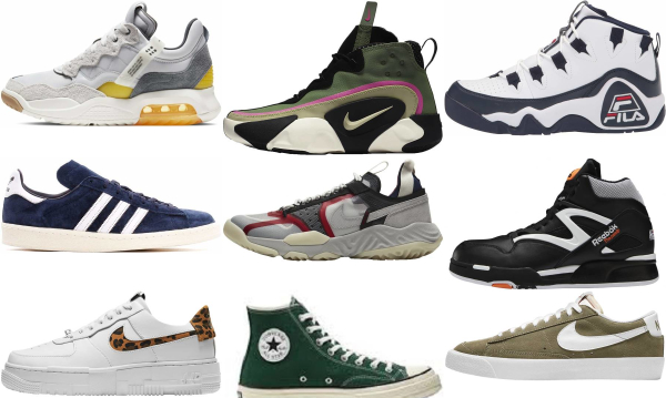 buy new basketball sneakers for men and women