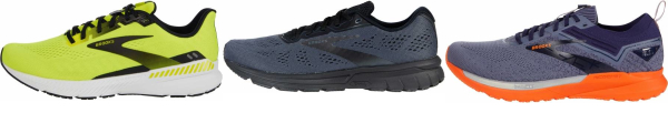 buy new brooks running shoes for men and women