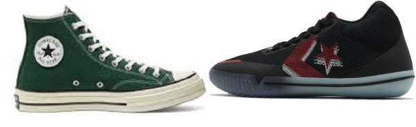 buy new converse sneakers for men and women