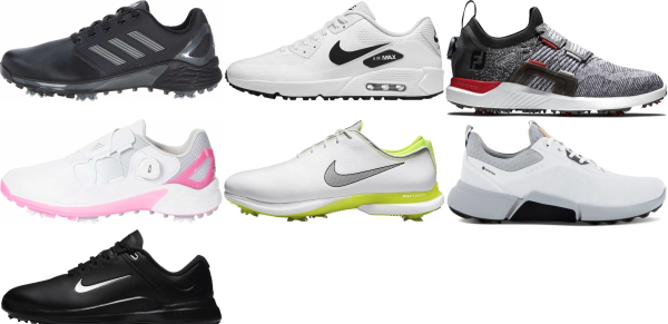 buy new golf shoes for men and women