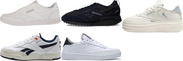 buy new reebok sneakers for men and women