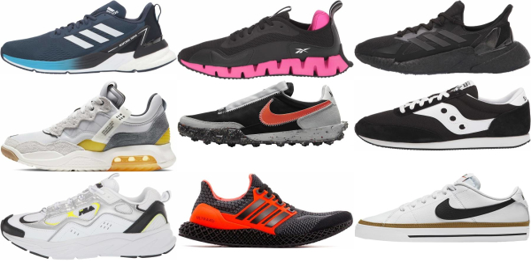 buy new sneakers for men and women