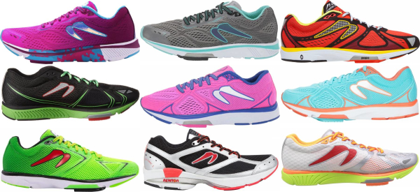 buy newton flat feet running shoes for men and women