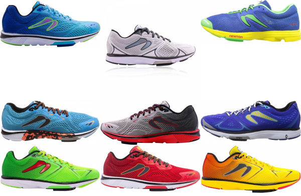 buy newton low drop running shoes for men and women