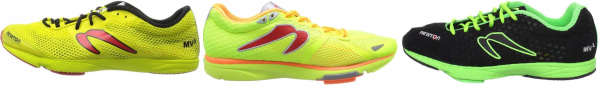 buy newton minimalist running shoes for men and women