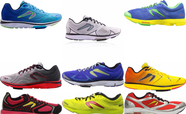buy newton neutral running shoes for men and women