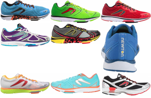 buy newton stability running shoes for men and women