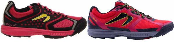 buy newton trail running shoes for men and women