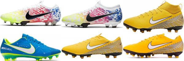 buy neymar soccer cleats for men and women
