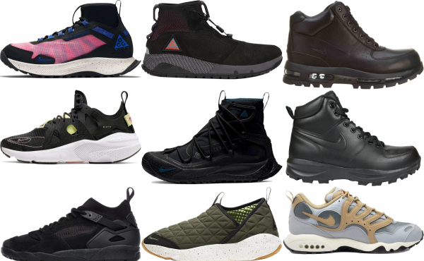 buy nike acg sneakers for men and women