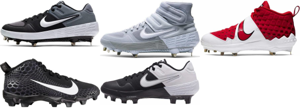 buy nike air baseball cleats for men and women