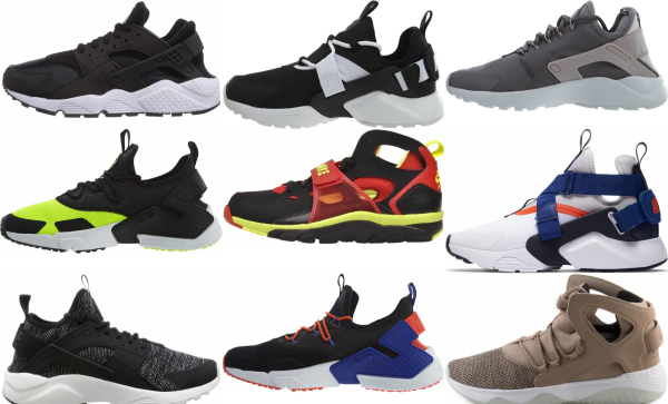 Deshacer Imbécil surf  Save 30% on Nike Air Huarache Sneakers (18 Models in Stock) | RunRepeat