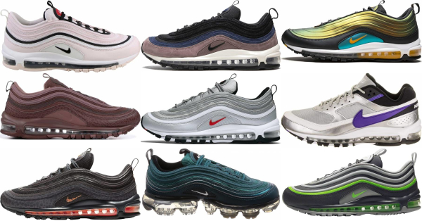buy nike air max 97 sneakers for men and women