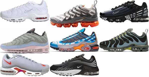 buy nike air max plus sneakers for men and women