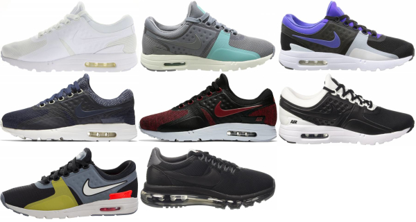 buy nike air max zero sneakers for men and women