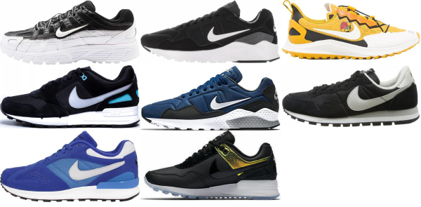 buy nike air pegasus sneakers for men and women
