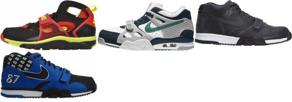 buy nike air trainer sneakers for men and women