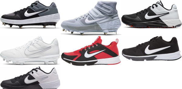 buy nike alpha huarache baseball cleats for men and women