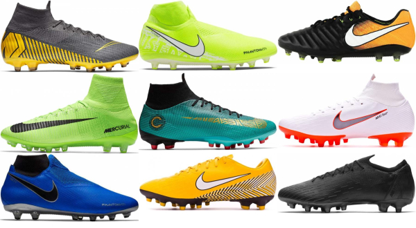buy nike artificial grass soccer cleats for men and women