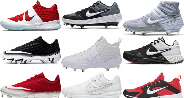 buy nike baseball cleats for men and women