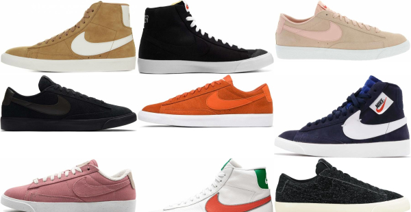 buy nike blazer sneakers for men and women